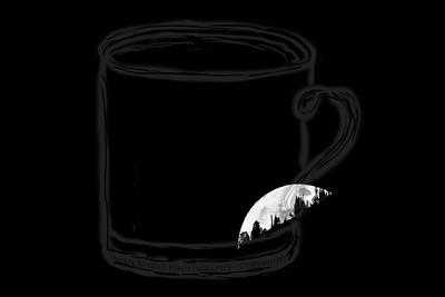 Moonrise over Lone Peak Wilderness #3 - 7Mar12